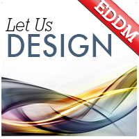 Let Us Design Your EDDM® Postcard